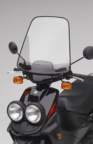 2005 Yamaha Zuma 50