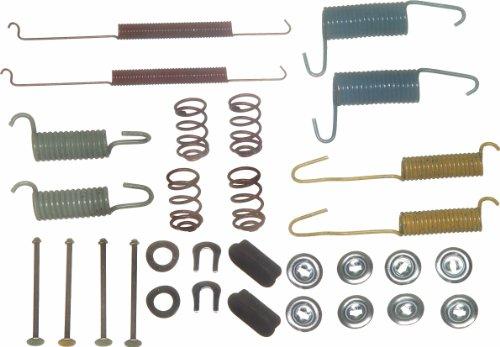 Wagner H7210 Drum Brake Hardware Kit, Rear -