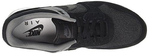 Nike Air Pegasus 89, Sneaker Uomo Grigio (Black/Black-anthracite-cool Grey-pure Platinum)