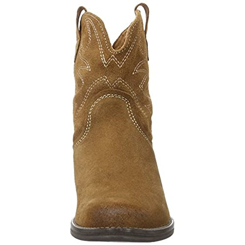Mujer Well 25702 Tamaris Camperas Wreapped Botas Para wqBnvR7