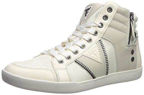 Devinez Jarlen Devinez Blanc Blanc Hommes Baskets q8YUdWwR