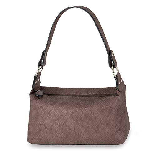 (AMELIE GALANTI Small Crossbody Bags for Women Handbags Lightweight Tote Bags Fashion TAUPE Purses )