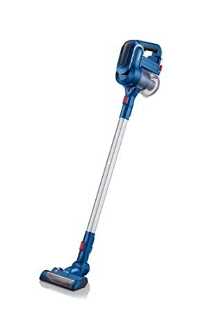 Severin S Special Cordless Vacuum Cleaner, Ocean Blue