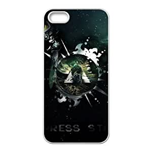 iPhone 5, 5S Phone Case White The Legend of Zelda DY7717684