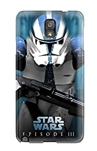 Awesome Case Cover/galaxy Note 3 Defender Case Cover(star Wars)