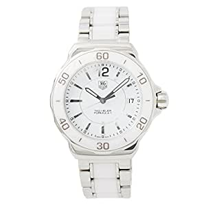 Tag Heuer Formula 1 quartz womens Watch WAH1211 (Certified Pre-owned)