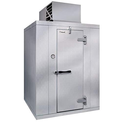 8 by 10 walk in freezer - 2