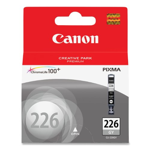 canon-cli-226-4550b001-gray-ink-tank