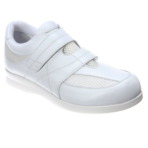 Combo Trenda White Hook Shoes Womens Sneaker Loop And Drew qBO8n7xW