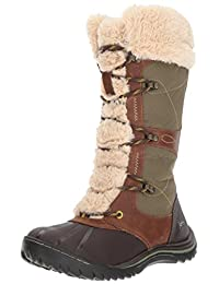 Jambu Womens Broadway Waterproof Snow Boot