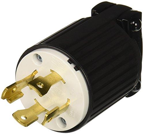 Powertronics Connections, NEMA L14-30 Plug