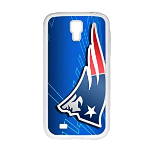 Cool-Benz new england patriots logo Phone case for Samsung galaxy s 4
