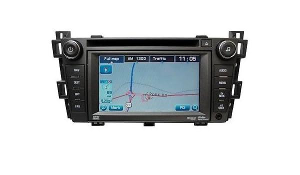 Amazon 09 10 11 Cadillac Dts Navigation Radio 25894559 Car Rhamazon: Cadillac Dts Navigation Radio At Gmaili.net