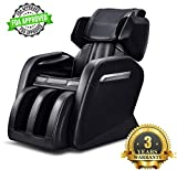 Best Full Body Massage Chairs - Full Body Massage Chair, Zero Gravity & Air Review