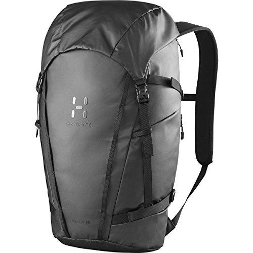Haglofs Katla 35 Backpack One Size True Black from Haglofs