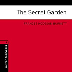 The Secret Garden (Adaptation) Audiobook