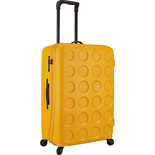 lojel-vita-medium-spinner-upright-suitcase-yellow