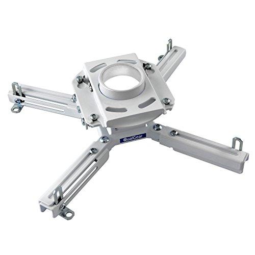 Qualgear Pro Av Qg Kit Va 3in W Projector Mount Kit