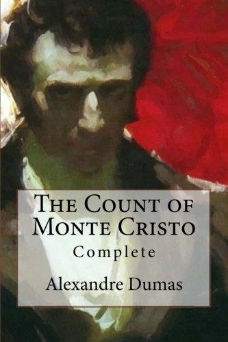 Count Of Monte Cristo Book Pdf