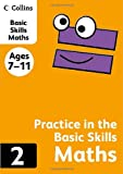 Collins Practice in the Basic Skills – Maths Book 2