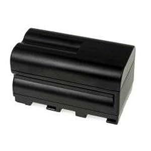 Batería de Calidad - Batería para Sony Video DCR-VX9 Serie 4600mAh - Li-Ion - 7,2V