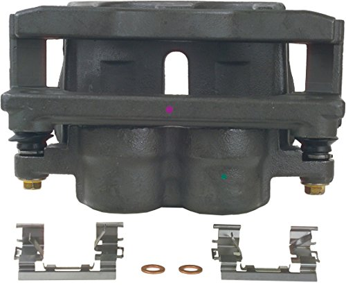 Cardone 18-B5004 Remanufactured Domestic Friction Ready (Unloaded) Brake Caliper by A1 Cardone (Image #2)