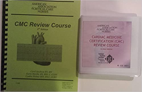 Cardiac Medicine Review Course 2nd Edition (American