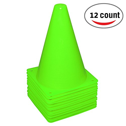 12inch safety cones - 2