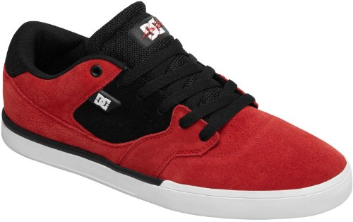 DC - - Herren Cole Lite SM Halbschuh, EUR: 45.5, Athletic Red/Black