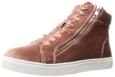 Madden Girl Women's Eppic Fashion Sneaker