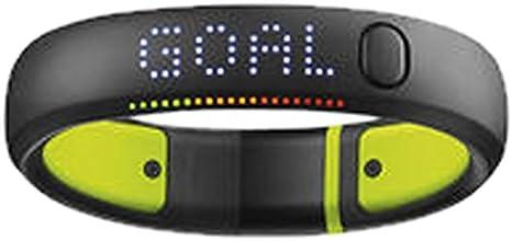 Dollaro Ci vediamo Verso il basso  Nike FuelBand SE - Braccialetto Fitness, Verde (Volt), M: Amazon.it: Sport  e tempo libero