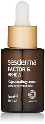 Sesderma Factor G Renew Rejuvenating Serum, 1.0 Fl Oz