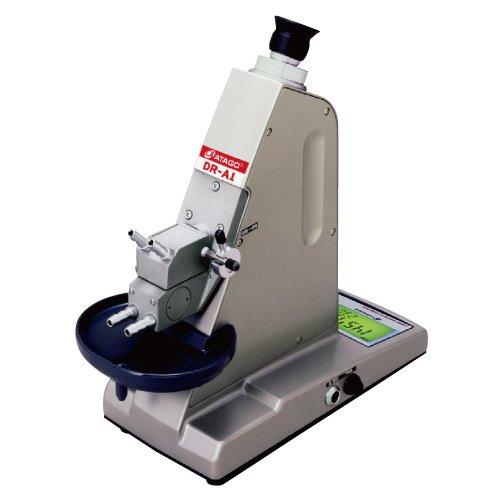 デジタルアッベ屈折計 DR-A1(20-2085-00)   B01KDPMS5Q