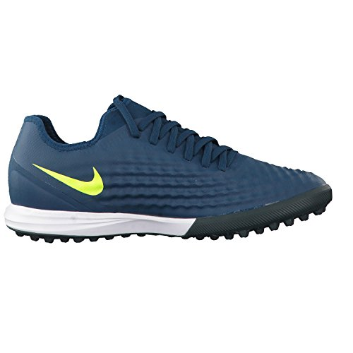 Nike 844446-373 Bottes de football, Homme, Turquoise, 42