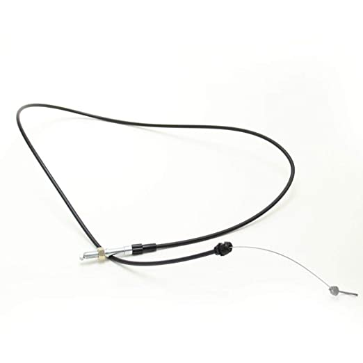 Husqvarna 581952101 1.8m Negro Cable de transmisión: Amazon.es: Jardín