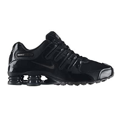 newest 49f9a c0f62 NIKE Shox NZ 378341045, Baskets Mode Homme - taille 47