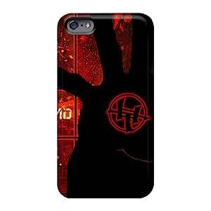 AnnaDubois Iphone 6 Perfect Hard Phone Cover Allow Personal Design Stylish Linkin Park Skin [uXP5983qeAj]