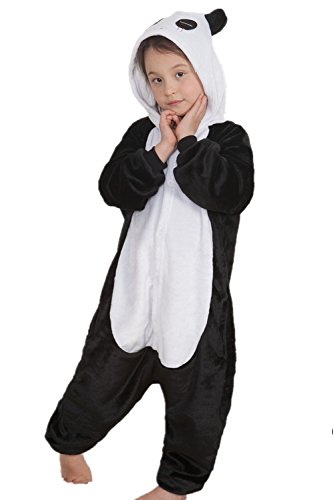 Anime Halloween Cosplay Adult Pajama Unicorn di Costume Panda Costume children Missley 0qwtAx44