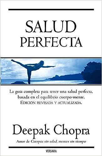 Salud perfecta: EDICION REVISADA Y ACTUALIZADA Millenium ...