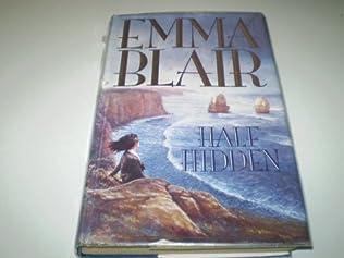 book cover of Half Hidden
