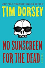 No Sunscreen for the Dead: A Novel (Serge Storms)