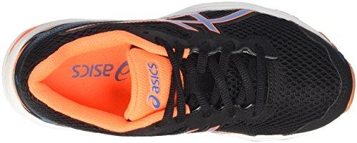 5 Nero Gimnasia Niños Orange de GS Unisex Jewel Hot Blue 1000 Zapatillas Black Asics Gt RqERa