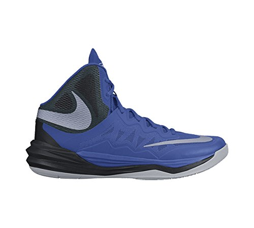 Hombre Zapatillas Black Ii Silver Royal para de Hype Df Reflect Nike Prime Baloncesto pw8qTxaU