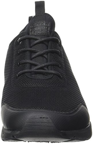 Sneakers Da Uomo G-star Mens Grount - Nero Taglia 45eu / 12us
