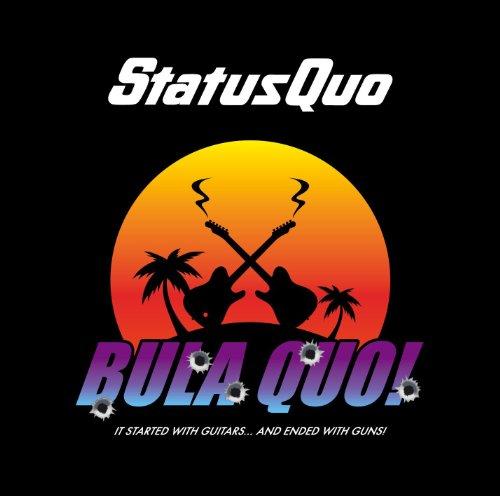 Bula Quo! (Status Quo Bula Quo)