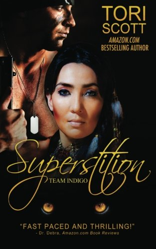 Superstition: Team Indigo pdf