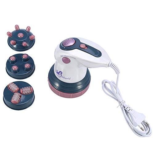 Schlankheitsgerät, Infrarot Anti Cellulite-massivgerät Zur Fettverbrennung Für Rücken Und Schultern, Füße Und Beine, Heimgebrauch Und Schönheitssalon(2#)