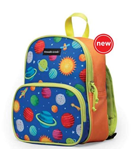 (Crocodile - Creek Solar System Junior Backpack)