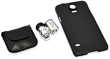 online retailer 6f787 622bf Amazon.com: Apexel 60X Jewellery Mini Microscope with LED Light UV ...