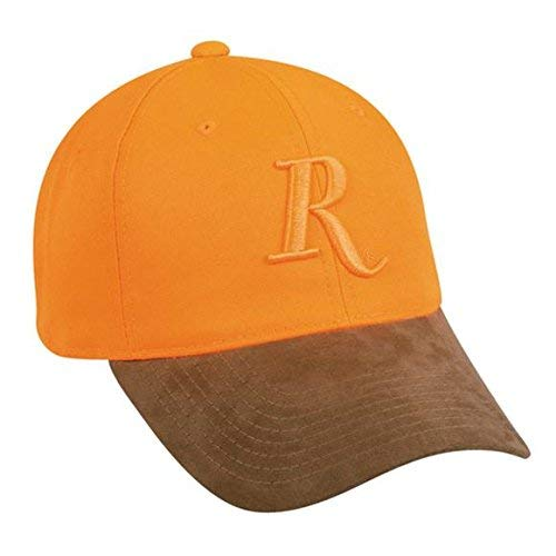OUTDOOR CAP Remington Blaze Cap, OS (Remington Ball Cap)